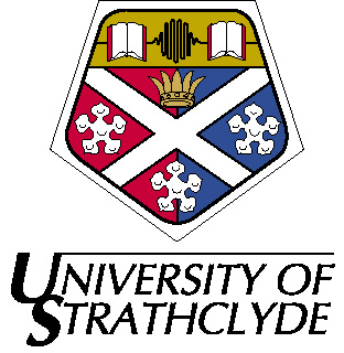 Logo University of Strathclyde - Department of Marketing