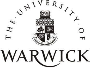 Logo Centre for Cultural Policy Studies - University of Warwick