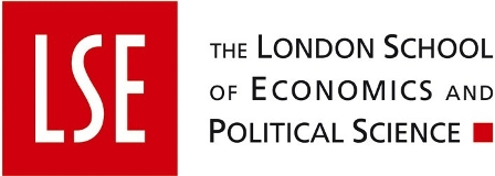 Logo of LSE - London School of Economics and Political Science