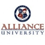 Logo of Alliance School of Business