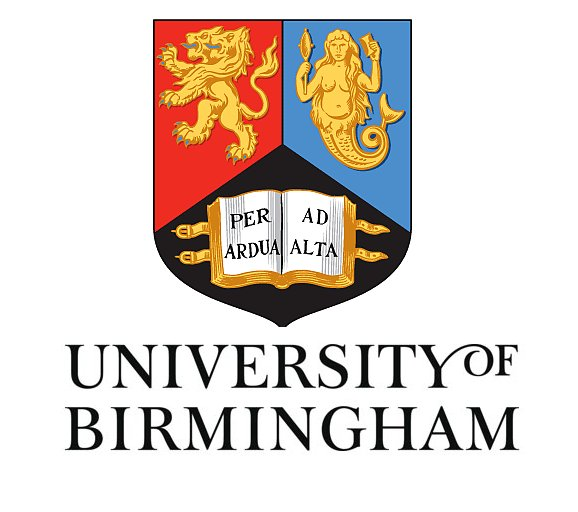 Logo University of Birmingham - Department of Marketing