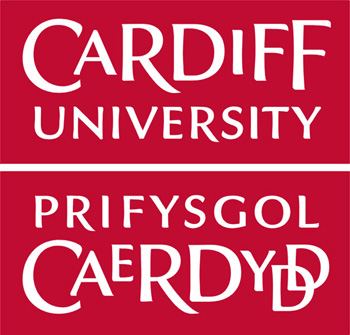 Logo Cardiff University - College of Physical Sciences and Engineering