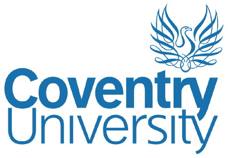 Logo Coventry University - Coventry Business School