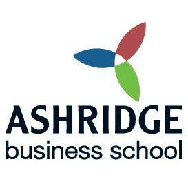 Logo Ashridge Business School