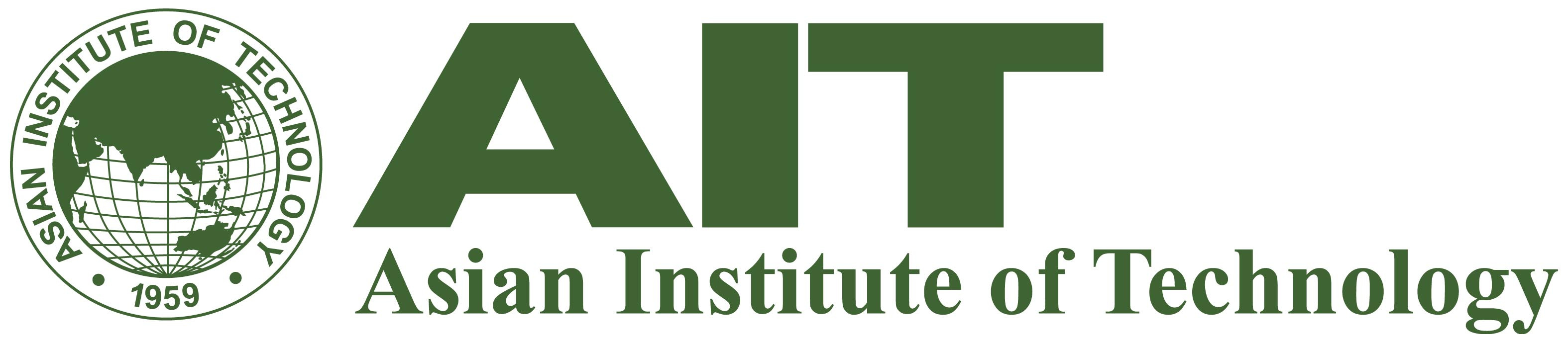 Logo of Asian Institute of Technology (AIT)