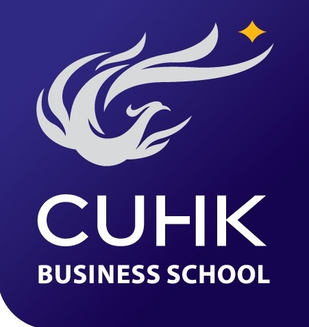 Logo The Chinese University of Hong Kong -CUHK Business School