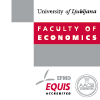 Logo University of Ljubljana School of Economics and Business