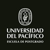 Logo Universidad del Pacífico Business School