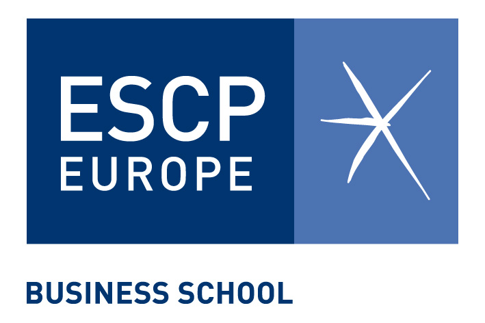 Logo of ESCP Europe Business School