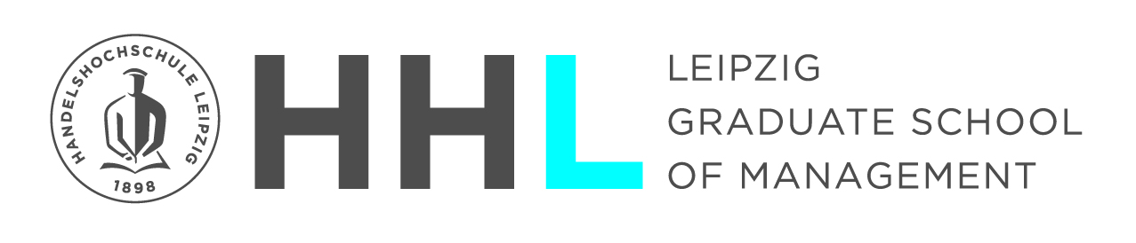 Logo of HHL Leipzig Graduate School of Management