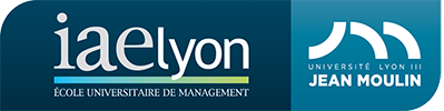 Logo iaelyon School of Management - Université Jean Moulin Lyon 3