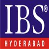 Logo of ICFAI Business School, Hyderabad