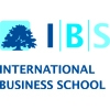 Logo of International Business School (IBS)