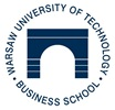 Logo of WUT BS - Warsaw University of Technology Business School