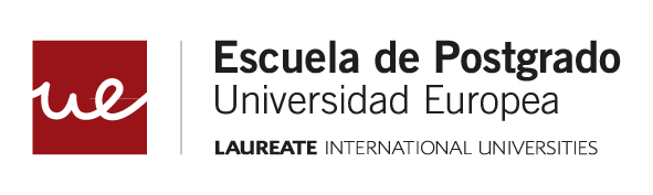 Logo of Universidad Europea
