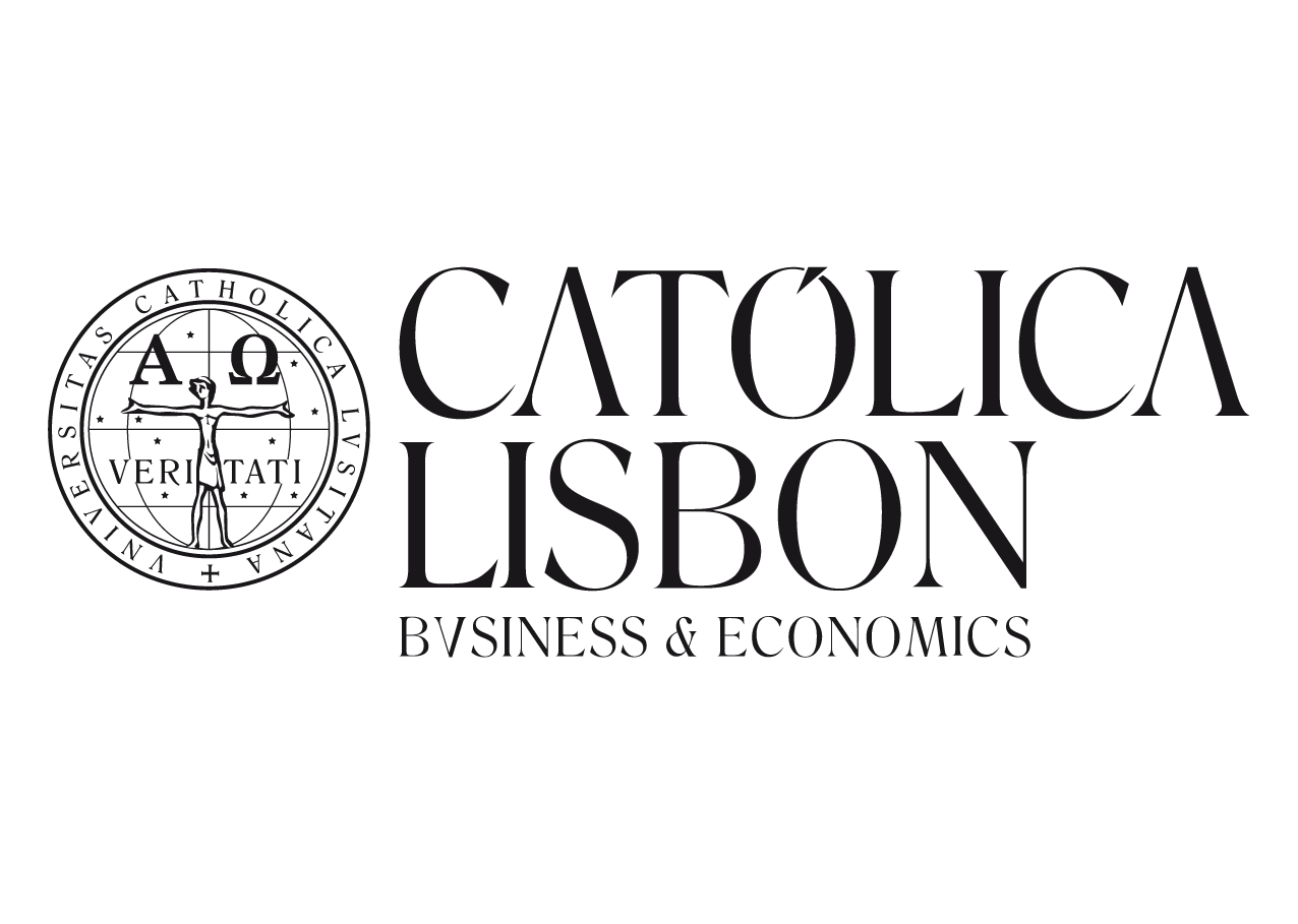 Logo Católica Lisbon School of Business & Economics - Universidade Catolica Portuguesa