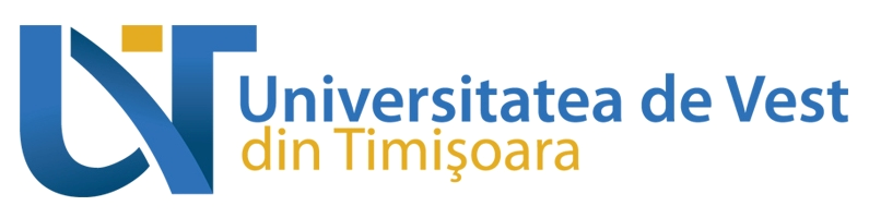 Logo West University of Timisoara, Faculty of Economics and Business Administration