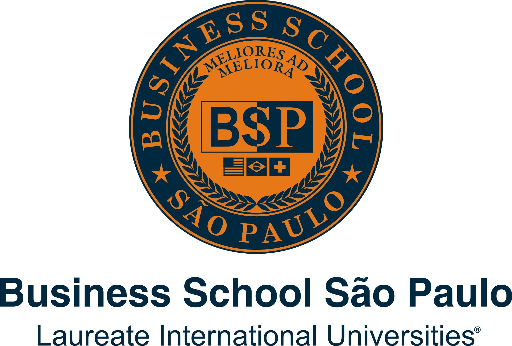 Logo BSP Business School São Paulo