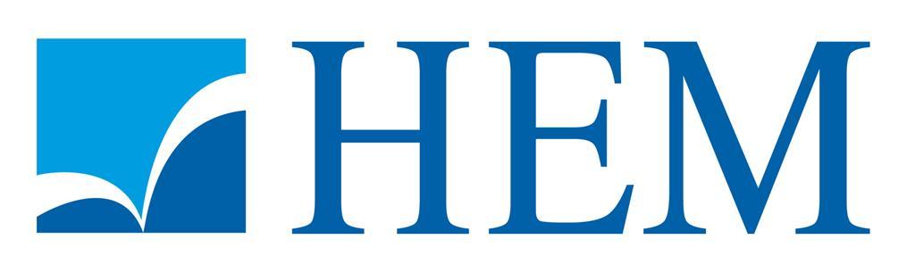 Logo HEM Business School