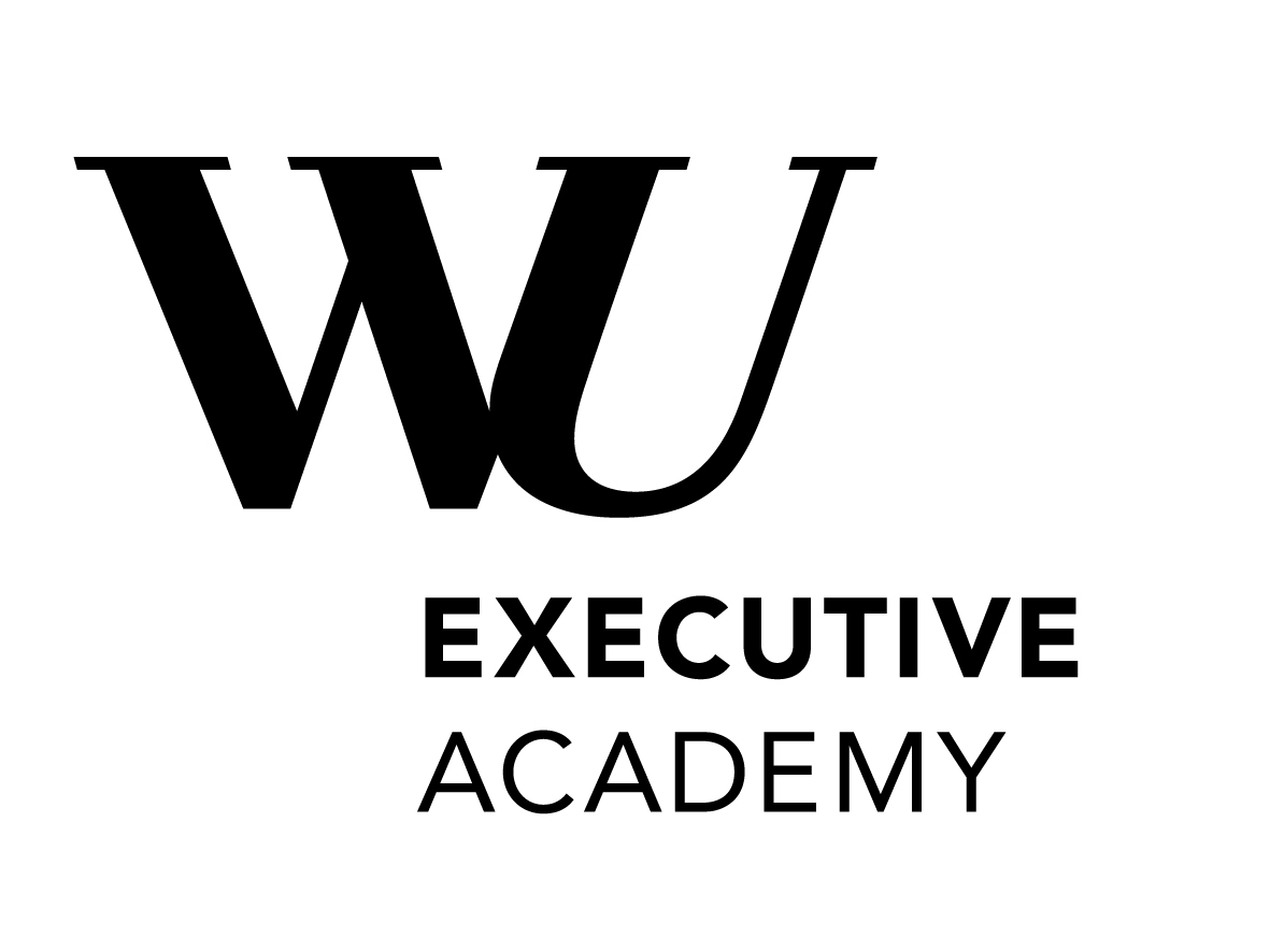 Logo WU Executive Academy - Vienna University of Economics and Business
