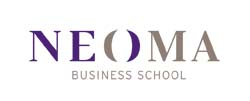 Logo Neoma Business School