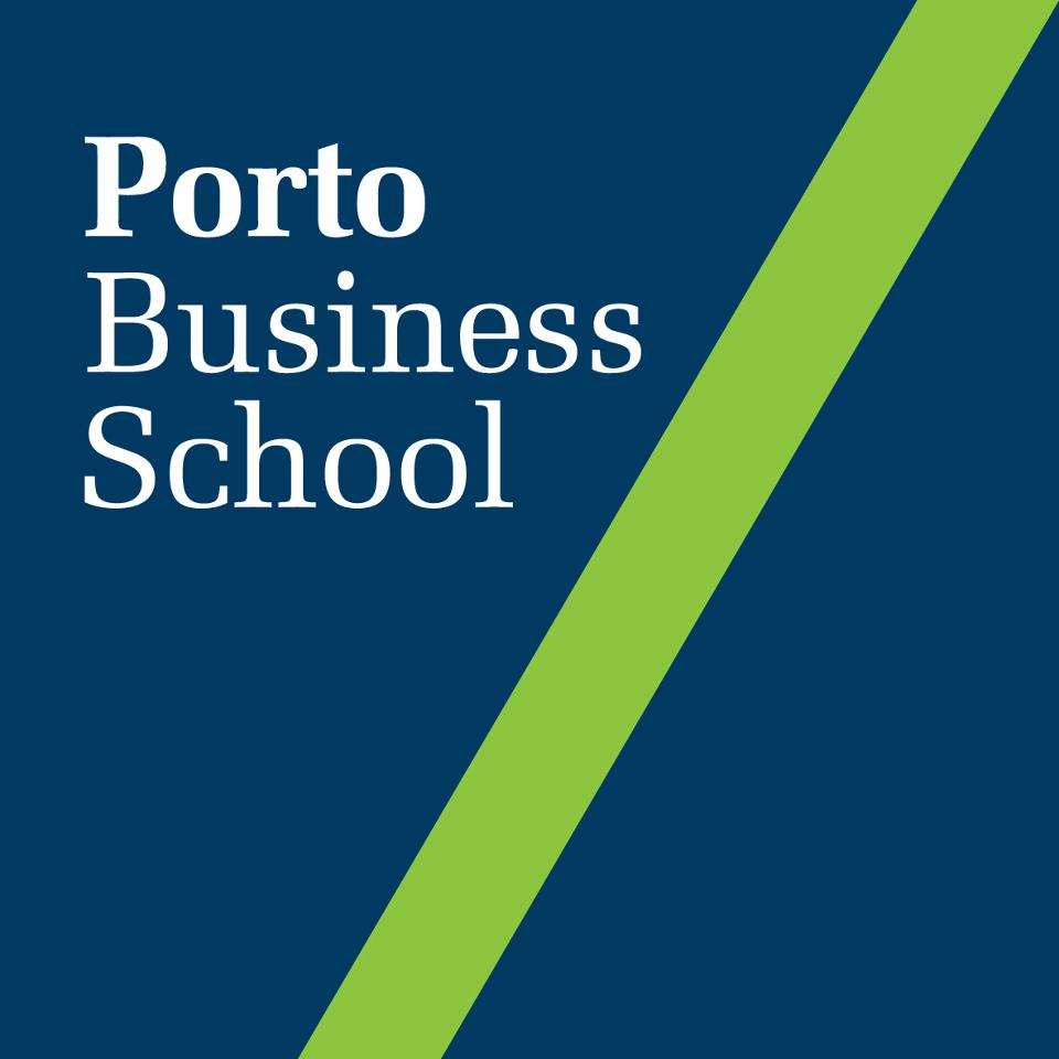 Logo Porto Business School - University of Porto