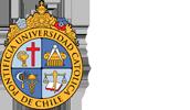 Logo Pontificia Universidad Católica de Chile - Facultad de Arquitectura, Diseño y Estudios Urbanos