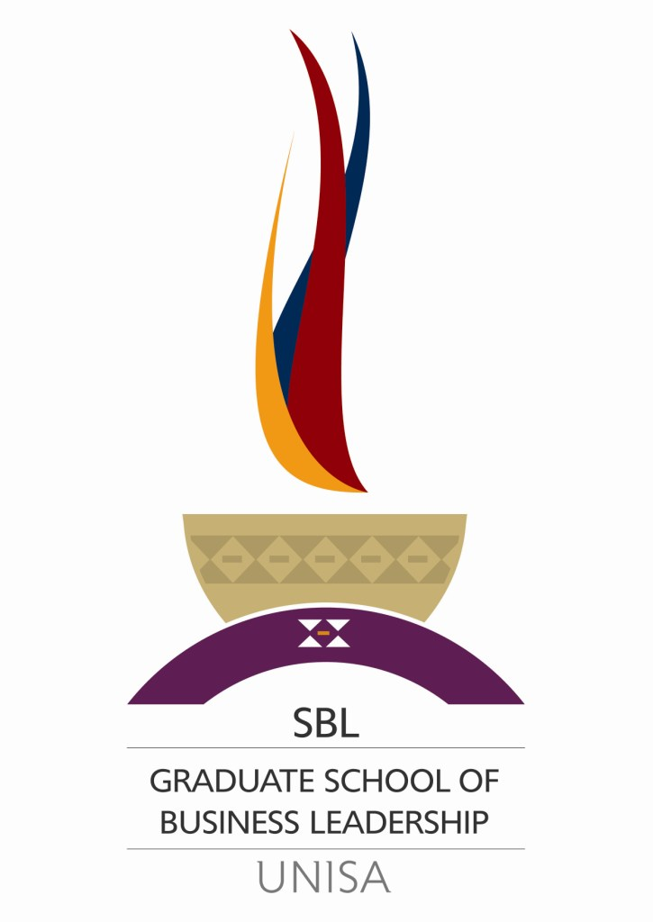 Logo UNISA Graduate School of Business Leadership