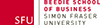 Logo Simon Fraser University - Beedie School of Business