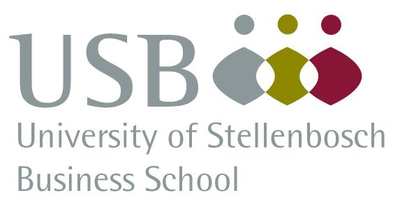 Logo of University of Stellenbosch