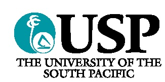 Logo The University of the South Pacific - Faculty of Business and Economics - Graduate School of Business