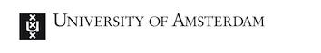 Logo of University of Amsterdam