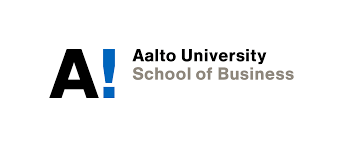 Logo Aalto University - School of Business