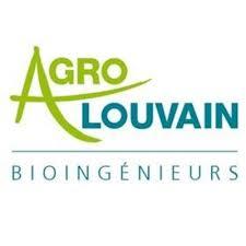 Logo Université Catholique de Louvain - Faculté d'ingénierie biologique, agronomique et environnementale (AGRO)