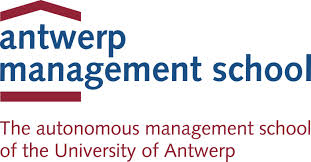 Logo of Antwerp Management School