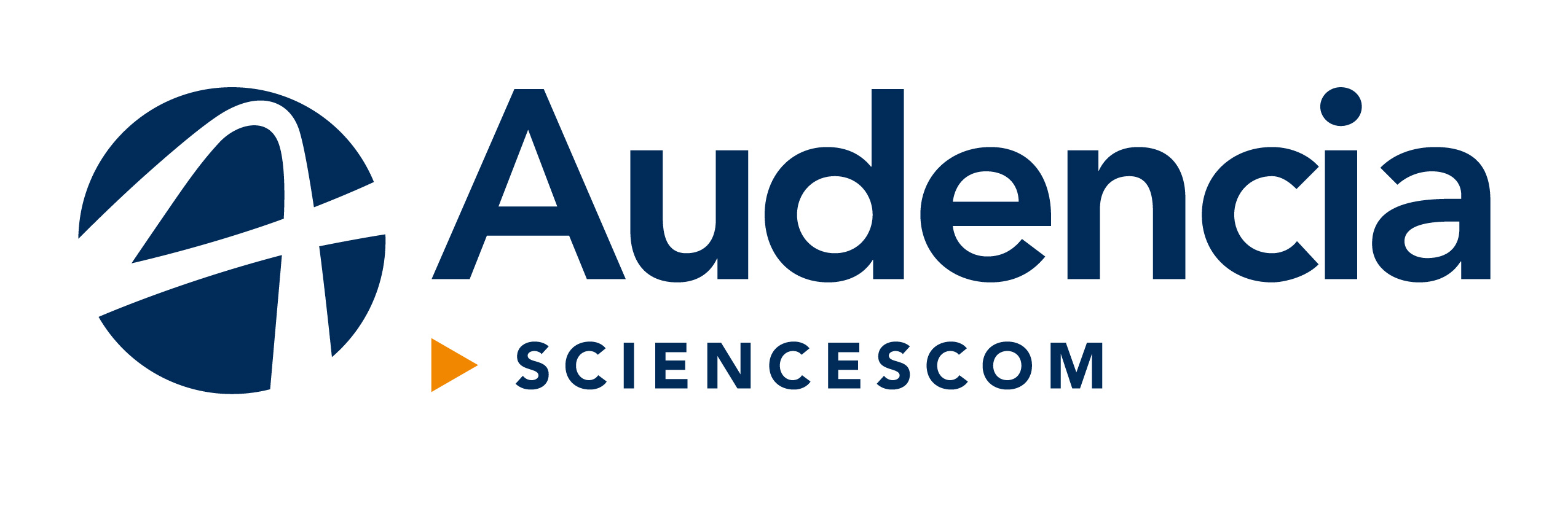 Logo Audencia SciencesCom