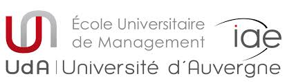 Logo Université d'Auvergne - Ecole Universitaire de Management