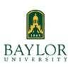 Logo of Baylor University