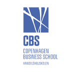 Logo of Copenhagen Business School - CBS