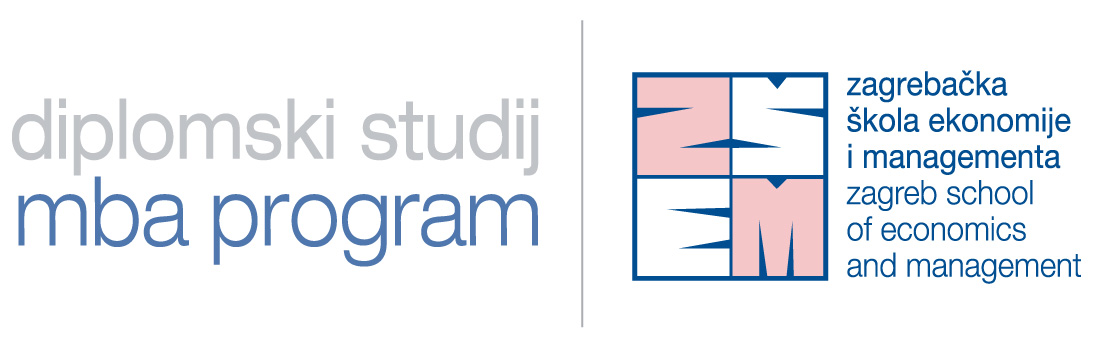 Logo Zagreb School of Economics and Management