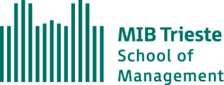 Logo of MIB Trieste School of Management