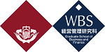Logo of Waseda University