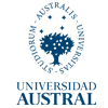 Logo Universidad Austral - School of Law