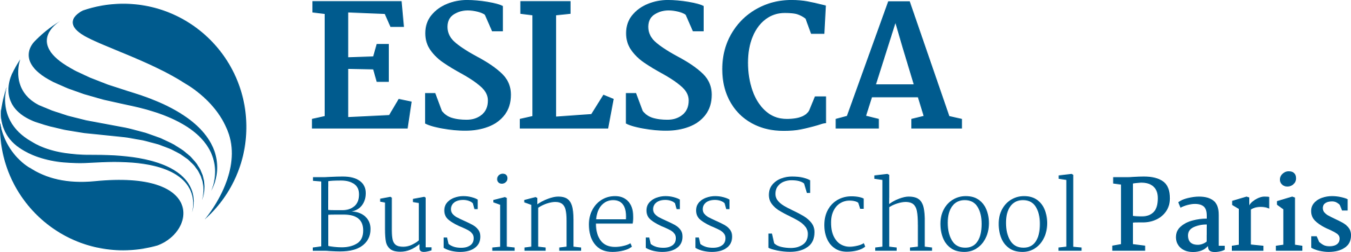 Logo ESLSCA Business School Paris