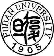 Logo Fudan University School of Journalism with LSE London