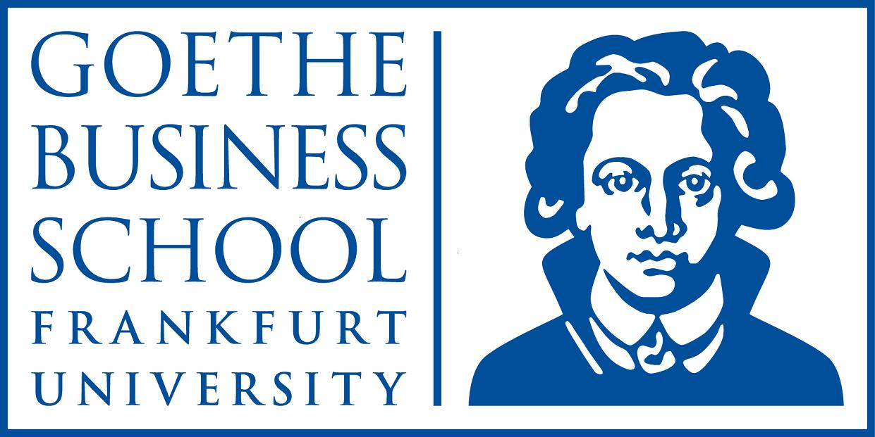 Logo of Goethe Universität Frankfurt Am Main
