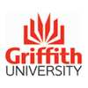 Logo Griffith University - Griffith Business School