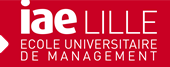 Logo of Université de Lille