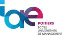 Logo of Université de Poitiers
