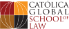 Logo Catolica Global School of Law - Universidade Catolica Portuguesa